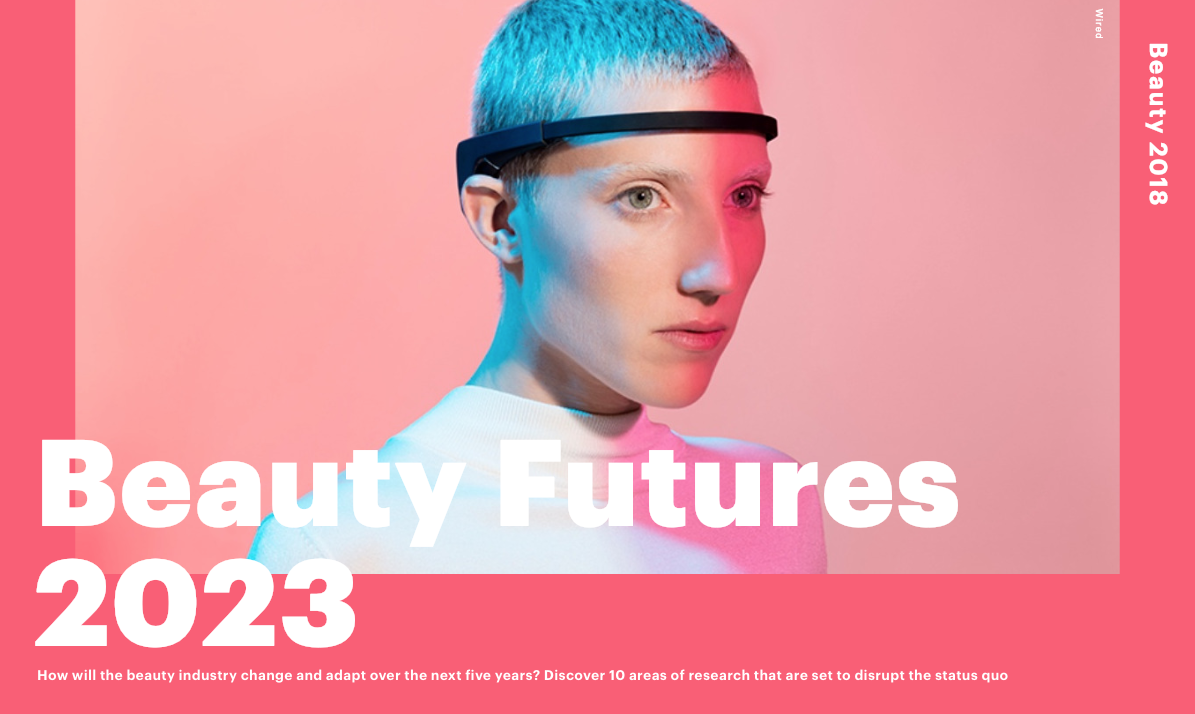 Beauty Futures 2023