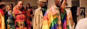 Burberry, Rainbow, LGBTQ