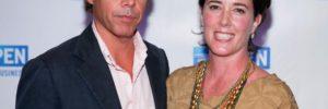 Kate Spade, Andy Spade, Couple, Fashion