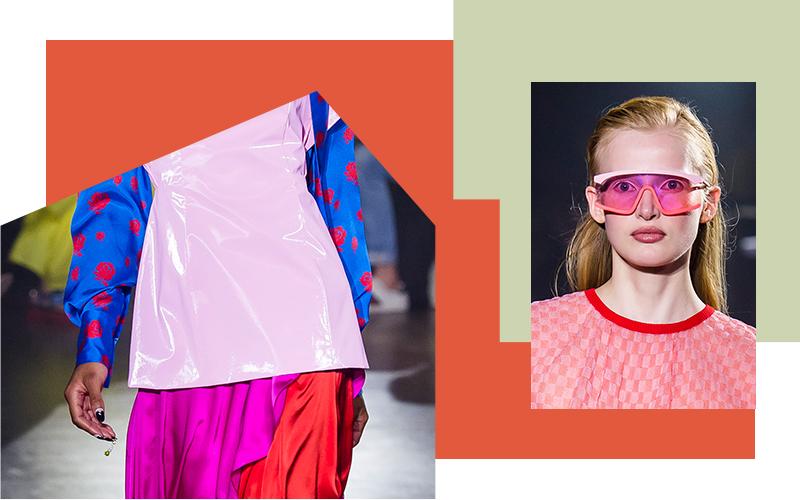 Fashion Trend Forecasting Wgsn